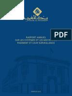 Rapport BAM Sur Les Moyens de Paiement 2015
