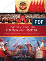 (Praeger Security International) Rollie Lal-Understanding China and India_ Security Implications for the United States and the World (Praeger Security International)-Praeger (2006)