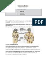 KULIAH Sistem Endokrin