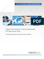 Supply Chain Software Trends C
