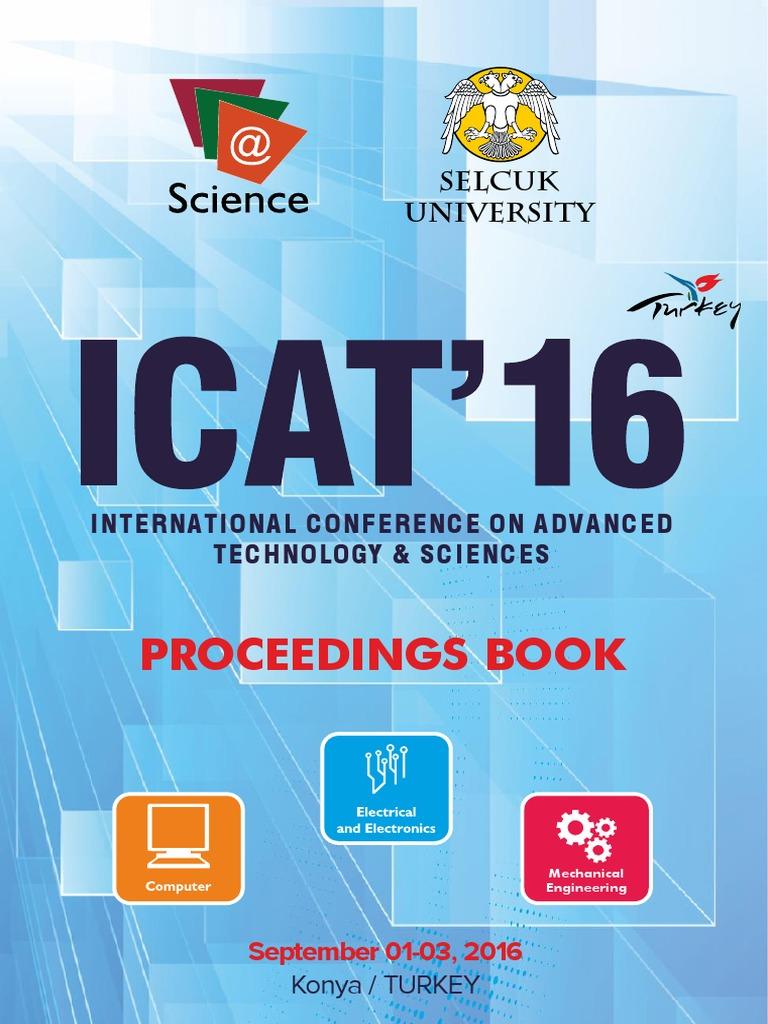 02-Bildiri-09-ICAT-16 | Antenna (Radio) | Machine Learning