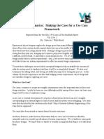 Designing Scenarios - Rebecca Wirfs-Brock.pdf