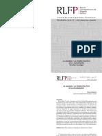 Guariglia - La anomia y la teoría política de la oligarquìa. Comentario a Nino.pdf