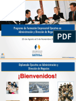 Presentación DEAN - 25082016 V11
