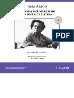 Aricó_Guevara y Las Tradiciones Latinoamericanas