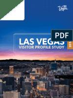 2016 Las Vegas Visitor Profile