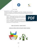 GSCS Curriculum 18 09