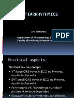 Lecture 8b Obat Anti-Aritmia
