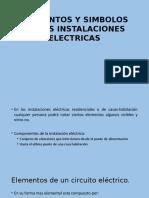 ELEMENTOS Y SIMBOLOS EN LAS INSTALACIONES ELECTRICAS.pptx