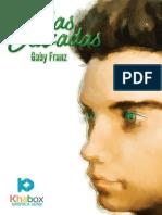 Franz Gaby - Vidas cruzadas.epub