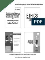 0 Ethics PDF- SleepyClasses.pdf