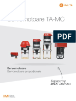 TA-MC Actuators RO Low