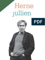 Cahier François Jullien