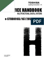 Toshiba-E-STUDIO165-167-205-207-237-Service-Handbook.pdf