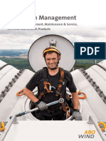 Brochure Wind Farm Management En