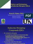 Understanding Endocrines Disruption