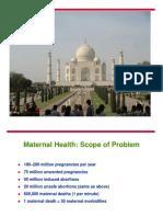 1-Maternal Mortality 2017