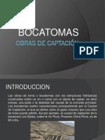 Bocatoma-1
