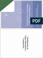 - J. Aranda - Fundamentos de Lógica Matemática y Computación