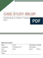 Case Study ANAK