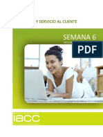 06 Marketing Servicio Cliente