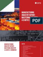 Sana eBook Manufacturing Industry 4.0