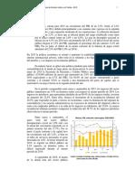 México 2015 Estadísticas