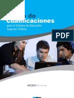 Diseño Marco de Cualificaciones Para Chile