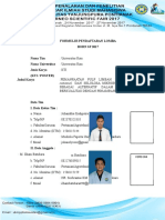 Formulir Pendaftaran.doc