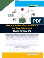 Saber Electrónica 363 - Raspberry