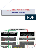 CLASE Nº 13- Dimensionado a Flexion en Acero-2017.pdf
