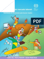 Evaluacion de Mercado Laboral