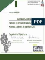 Alex Renan Flexa Da Silva