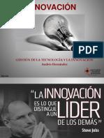2. innovacion