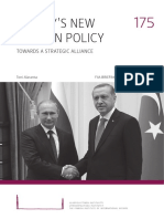 Turkish Russian Policy