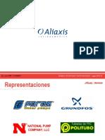 Bombas Foras - Presentaciòn