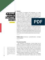 DebatesUrgentes N6 Balsa