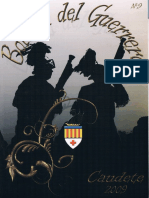 Boletín del Guerrero Nº.9