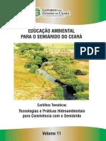 Educação Ambiental Para o Semiárido Do Ceará