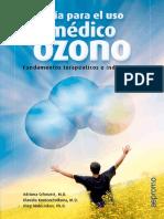 Guia Uso Medico Ozono