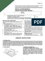 Manual Montaje NQ R256A