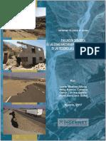 Evaluación Geológica Por FEN Costero de INGEMMET Ago.17