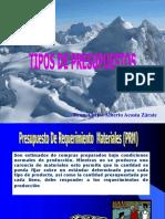 02_TIPOS DE PRESUPUESTOS.ppt