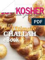The Ultimate Challah eBook