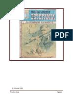 Marcial Lafuente Estefanía - Caciques de Muerte