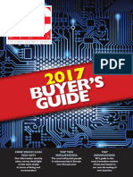 Security Magazine Buyer's Guide (SC Media 2017)