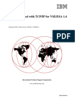 Getting Started With TCP_IP for VSE_ESA 1.4