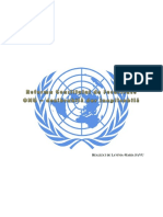Reforma Consiliului de Securitate ONU