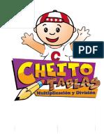 Tablas,Multiplicacion y Division