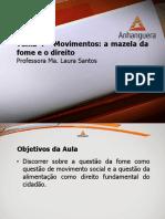 VA Servico Social Ao Contexto Urbano e Rural Aula 4 Tema 4